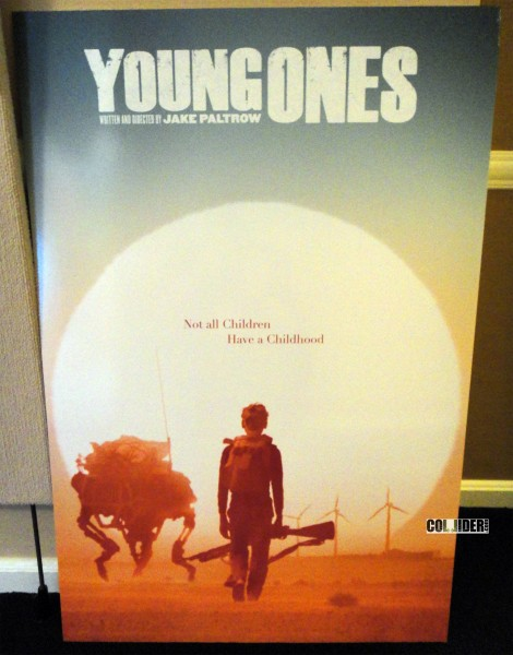 young-ones-promo-poster